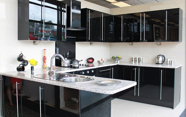 Home Kitchens For Sale Scotland